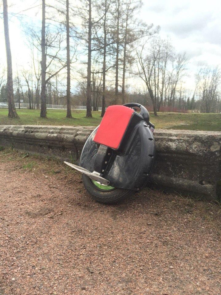 парк колесо