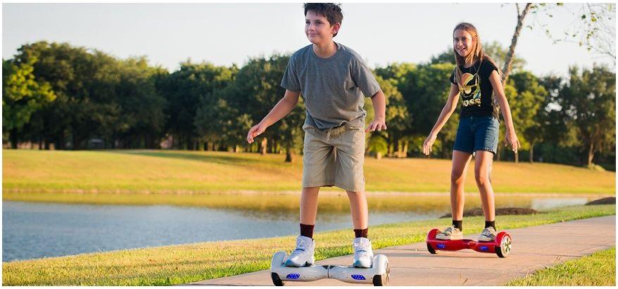 смарт баланс для ребенка